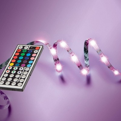 LED Flexible RGB Strip Lights - West & Arrow