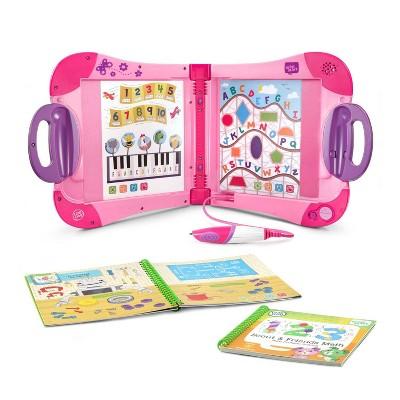 LeapFrog Leapstart Preschool Success Bundle - Pink