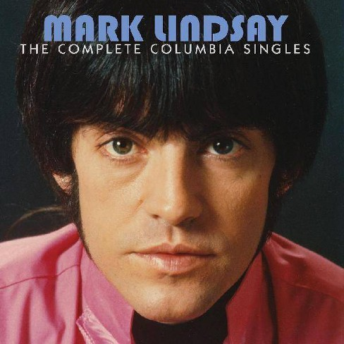 Lindsay  Mark - The Complete Columbia Singles (CD) - image 1 of 1