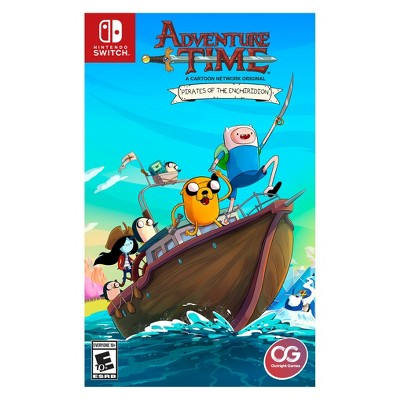 Adventure Time: Pirates of the Enchiridion - Nintendo Switch