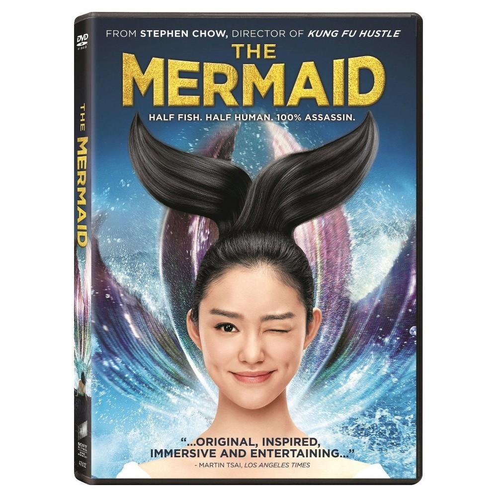 Mei Ren Yu (Mermaid) (Dvd)