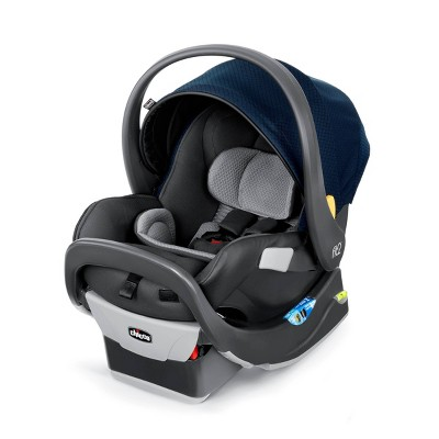 Chicco Fit2 Air Infant & Toddler Car Seat - Marina