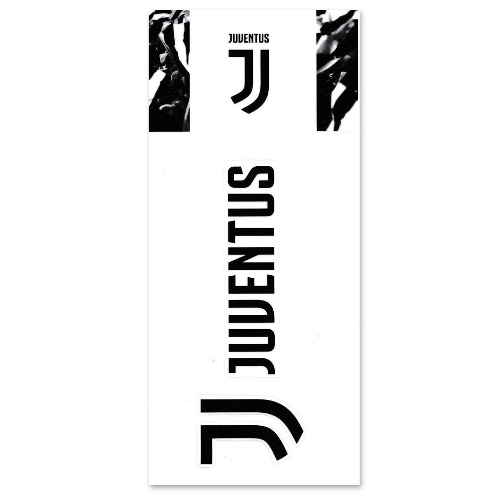 Fifa Juventus F C Car Decals