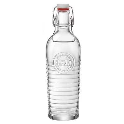 Bormioli Officina 1825 Bottle