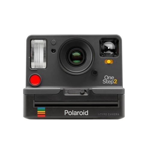 9e99a0206 Polaroid Originals - OneStep 2 VF Instant Film Camera - Graphite : Target