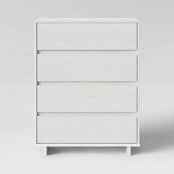 Modern 4 Drawer Dresser - Room Essentials™
