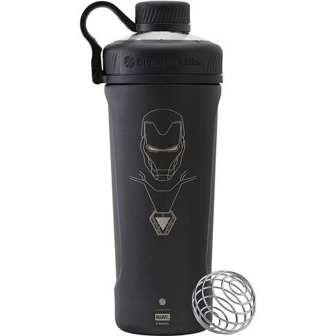 Blender Bottle Marvel Series Radian 26 oz. Insulated Stainless Steel Shaker Cup - image 1 of 1