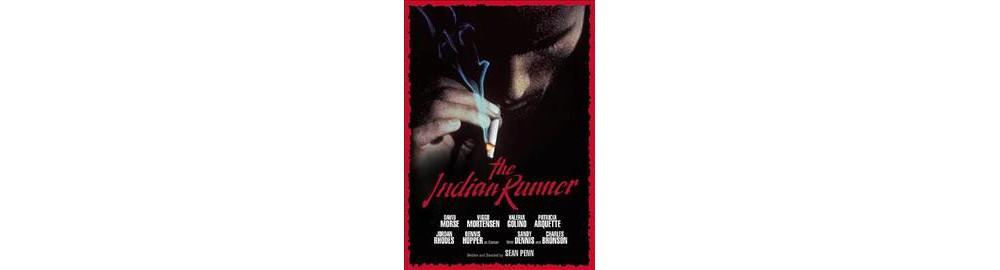 Indian Runner (Dvd), Movies