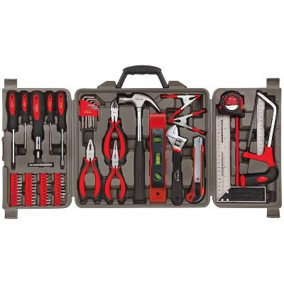 Apollo Tools 71pc DT0204 Household Tool Kit