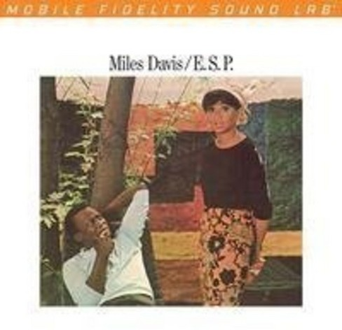 Miles davis - Esp (CD) - image 1 of 1