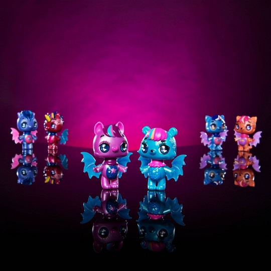 Hatchimals Glow Ups, mini figures image number null