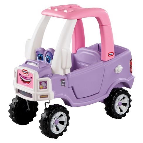 Little Tikes® Princess Cozy Truck