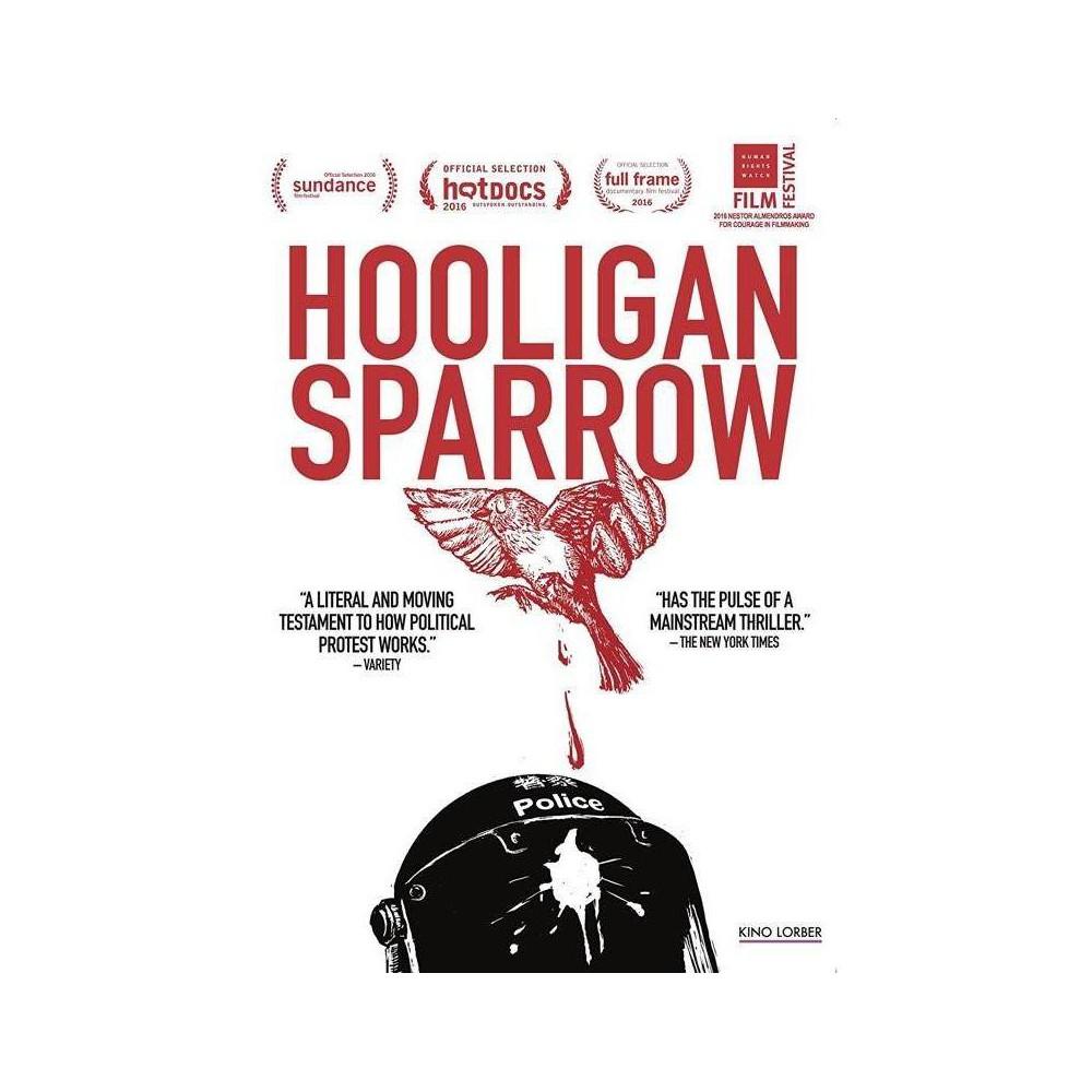 Hooligan Sparrow Dvd