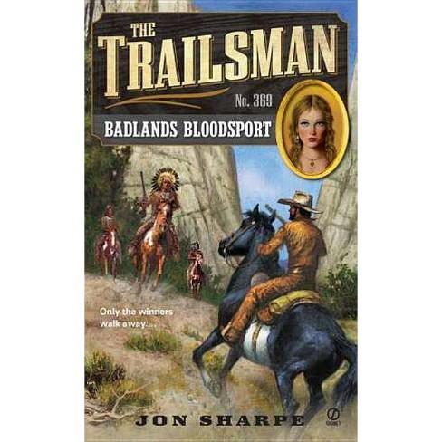 Rocky Mountain Ruckus - (Trailsman) by  Jon Sharpe (Paperback) - image 1 of 1