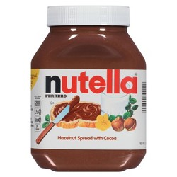 Nutella Hazelnut Spread - 35.2oz