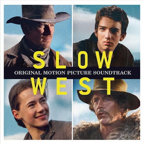 Various - Slow west (Ost) (Vinyl) - image 1 of 1