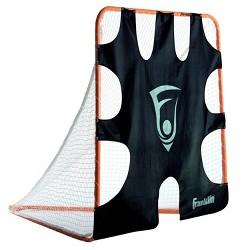 Franklin Sports 6' X 6' Lacrosse Shooting Target - Black
