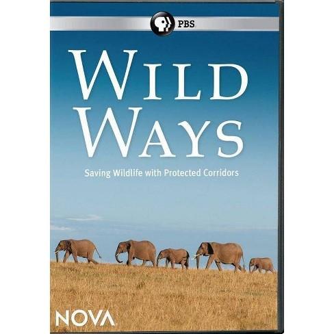 Nova: Wild Ways (DVD) - image 1 of 1