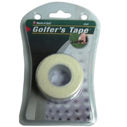 Jef World Of Golf Golfers Tape - image 1 of 1