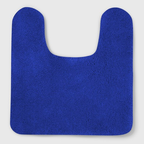 Perfectly Soft Nylon Solid Contour Bath Rug - Opalhouse™ - image 1 of 3