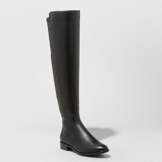 bd36a66cd25a Over The Knee   Women s Boots   Target