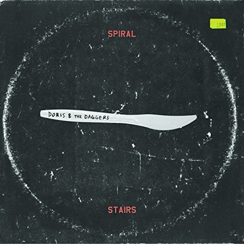 Spiral Stairs - Doris & The Daggers (CD) - image 1 of 1