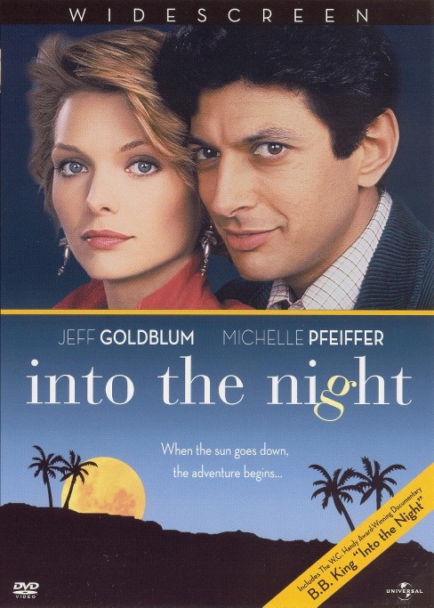 Into the night (DVD) - image 1 of 1