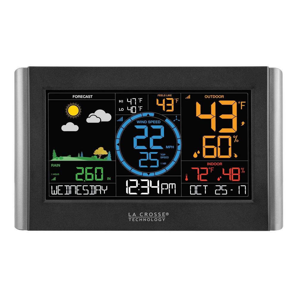 La Crosse Technology LT View Professional WiFi Weather Station La Crosse Technology LT View Professional WiFi Weather Station