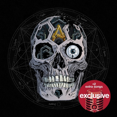 Atreyu In Our Wake (Target Exclusive) - image 1 of 1