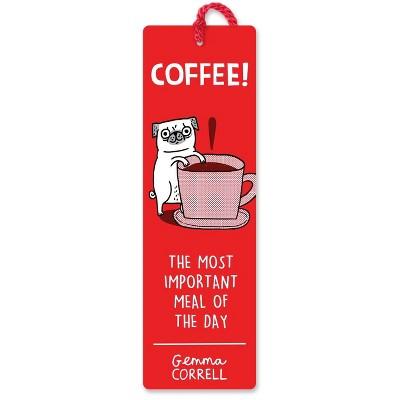 Gemma Correll Coffee Quotemark