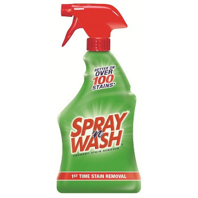 Resolve Spray 'n Wash Pre-Treat Stain Remover - 22oz