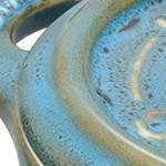 rustic turquoise