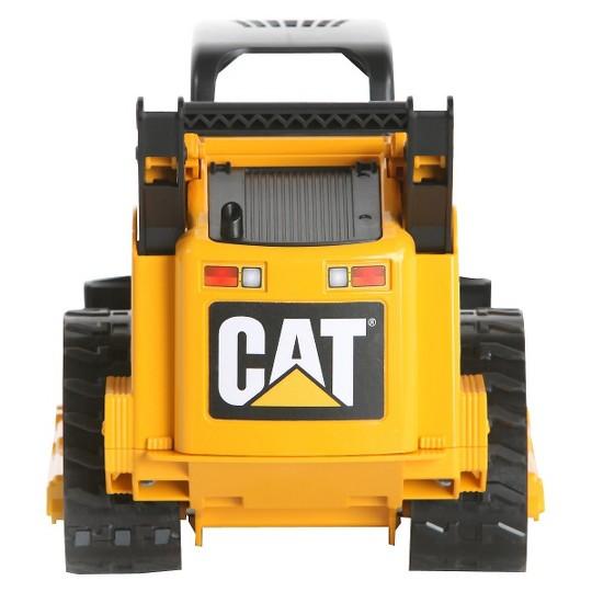 Bruder CAT Delta Loader, toy vehicles image number null