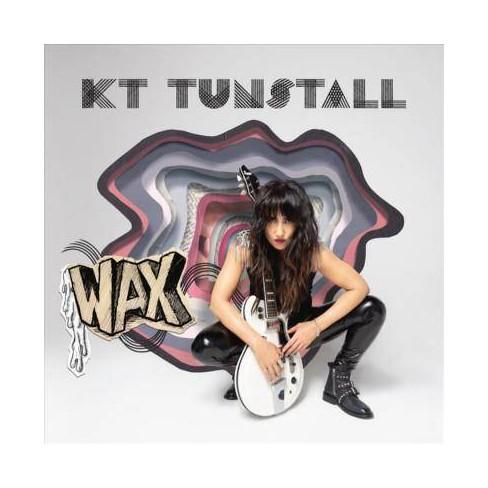 KT Tunstall - Wax (Vinyl) - image 1 of 1