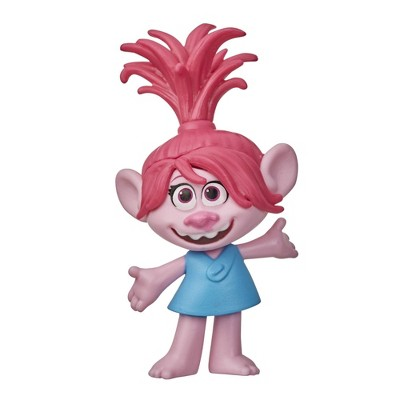 DreamWorks Trolls World Tour Poppy Collectible Figure
