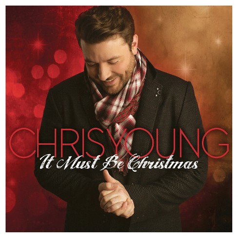 Chris Young - It Must Be Christmas - image 1 of 1