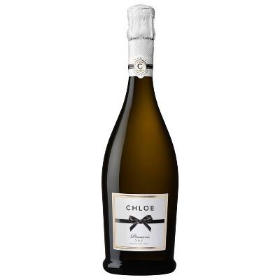 Chloe Prosecco Sparkling White Wine - 750ml Bottle