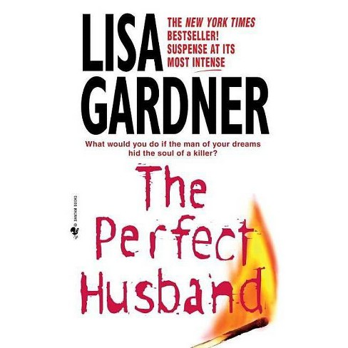 The Perfect Husband (Paperback) - image 1 of 1
