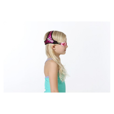 81630624e43 Goggles And Swim Masks Frogglez Pink   Target