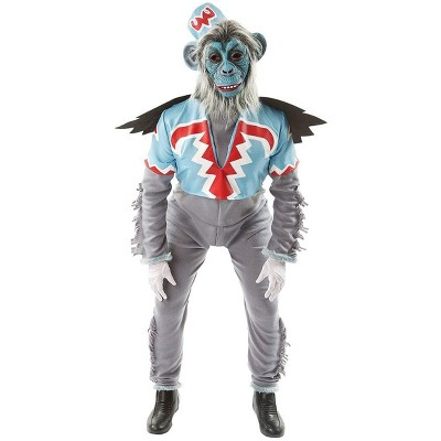 Angels Costumes Flying Monkey Adult Costume