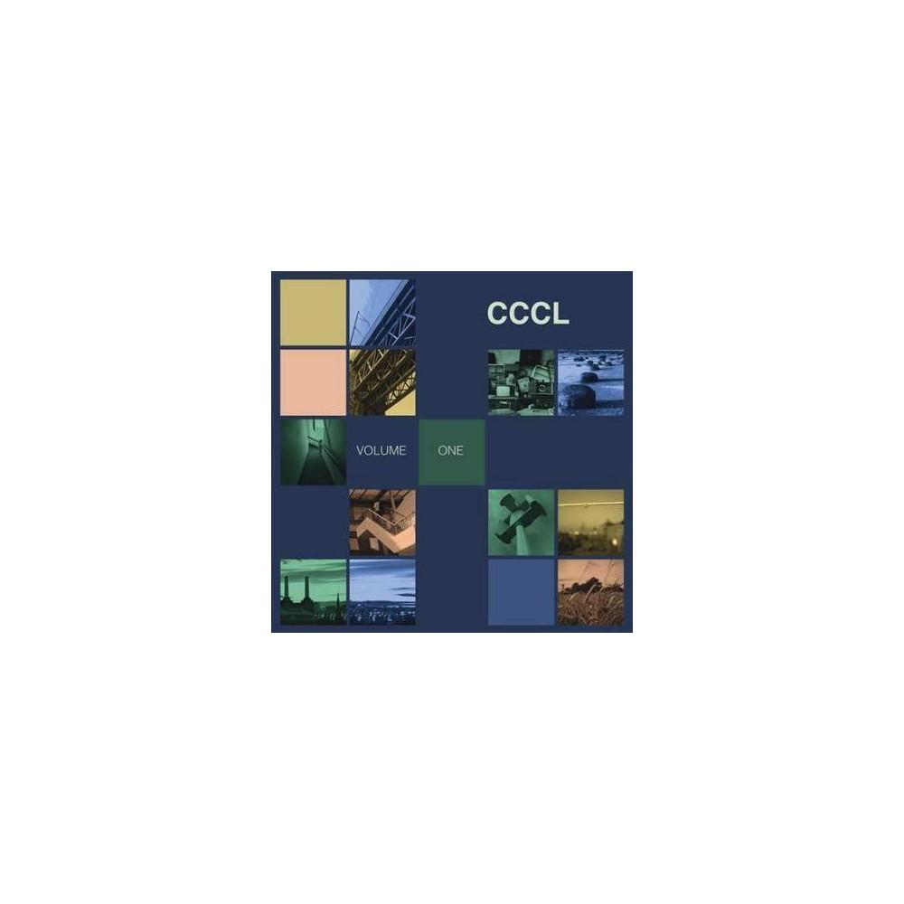 Chris Carter Chemistry Lessons Volume 1 Cd