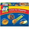Jif Crunchy Peanut Butter To Go 12oz 8ct - image 2 of 4