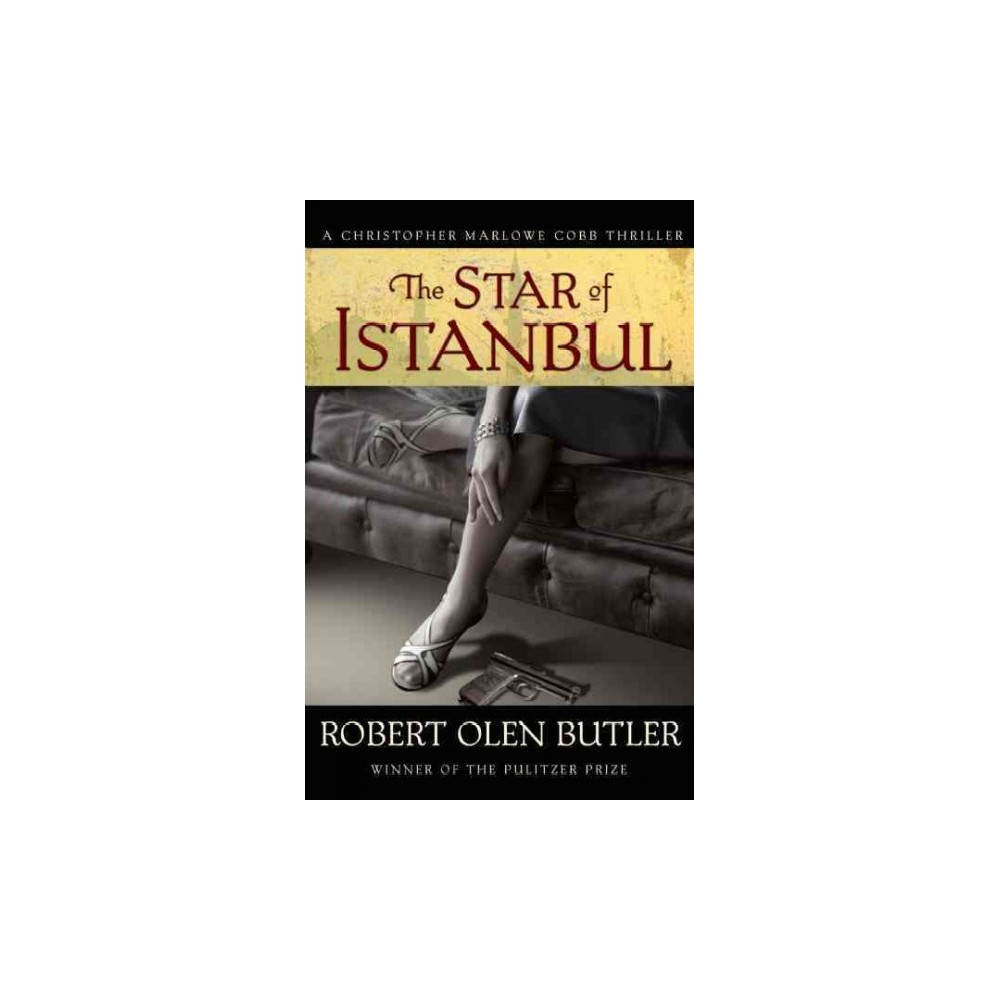 The Star of Istanbul ( Christopher Marlowe Cobb Thriller) (Paperback)