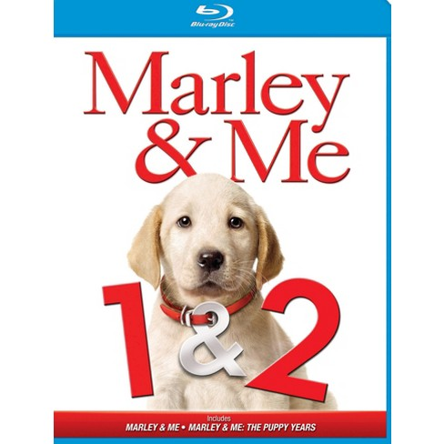 Marley And Me 1 2 Blu Ray Target