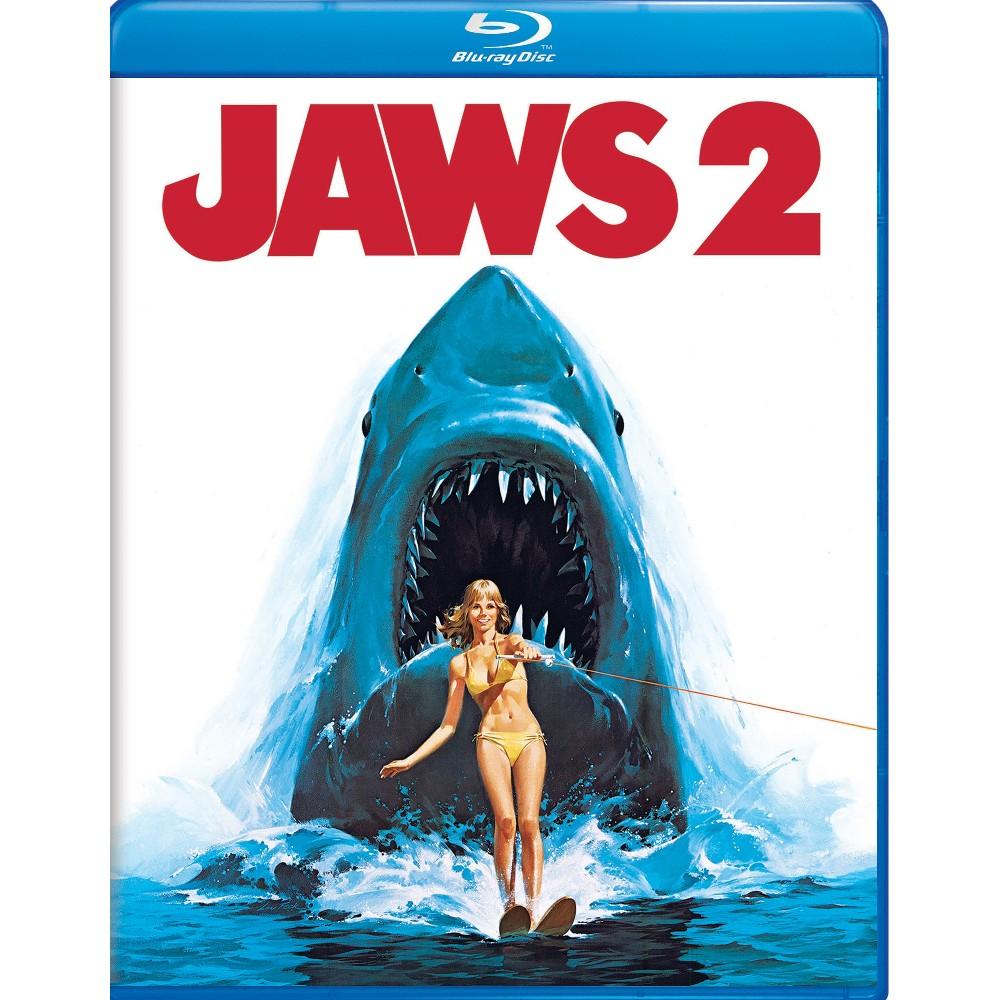 Jaws 2 (Blu-ray), Movies