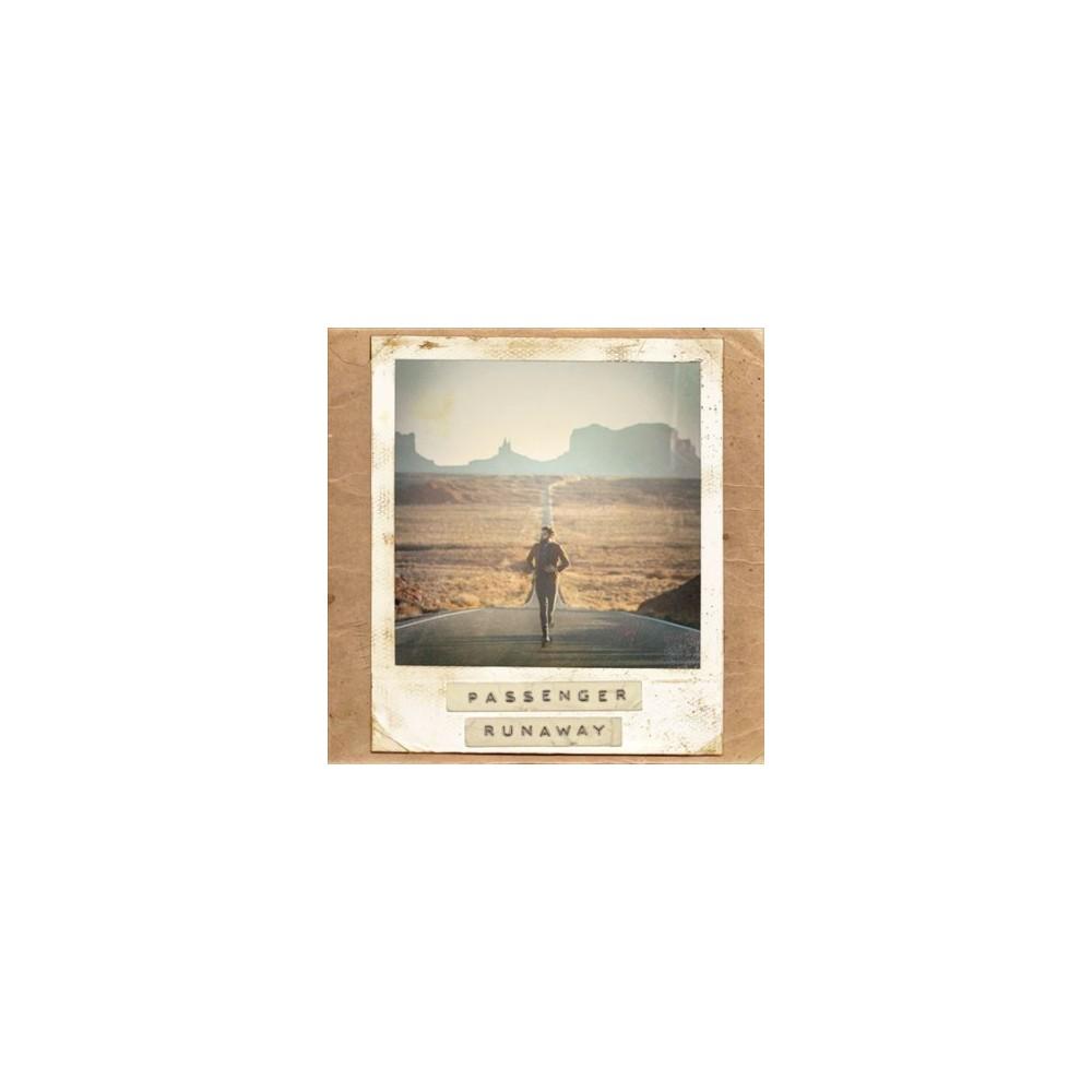 Passenger - Runaway (Vinyl)