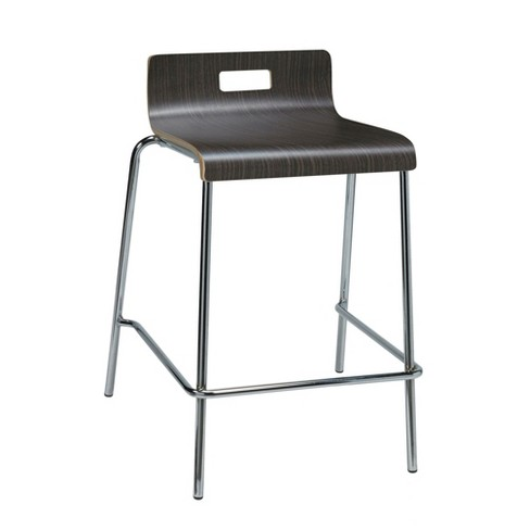Jive Low Back Counter Height Stool Kfi
