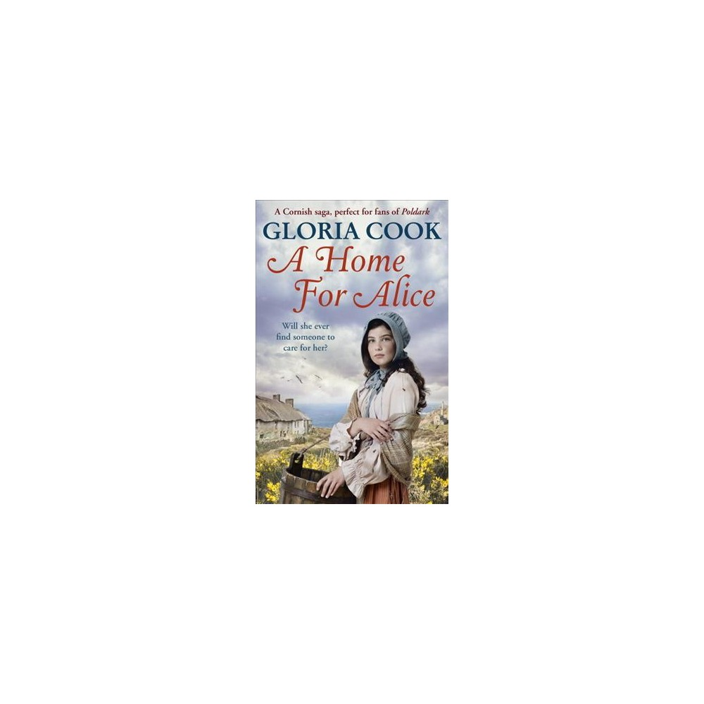 Home for Alice (Paperback) (Gloria Cook)