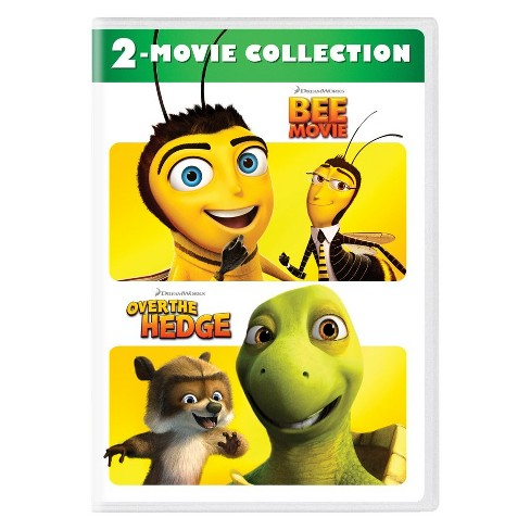 Bee Movie/Over the Hedge 2-Movie Collection (DVD) - image 1 of 1