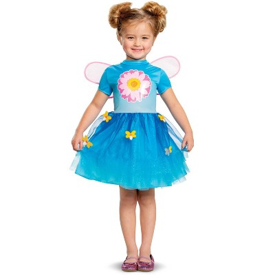 Sesame Street Abby New Look Classic Toddler Costume